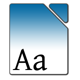 Design Mimetype Icons Proposals The Document Foundation Wiki