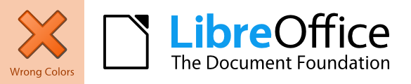 File:LibreOffice-Initial-Artwork-Colors Guidelines Invalid1.png