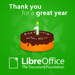 Cake1: Thank you for a great year
