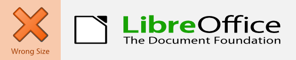 File:LibreOffice-Initial-Artwork-Logo Guidelines Invalid3.png