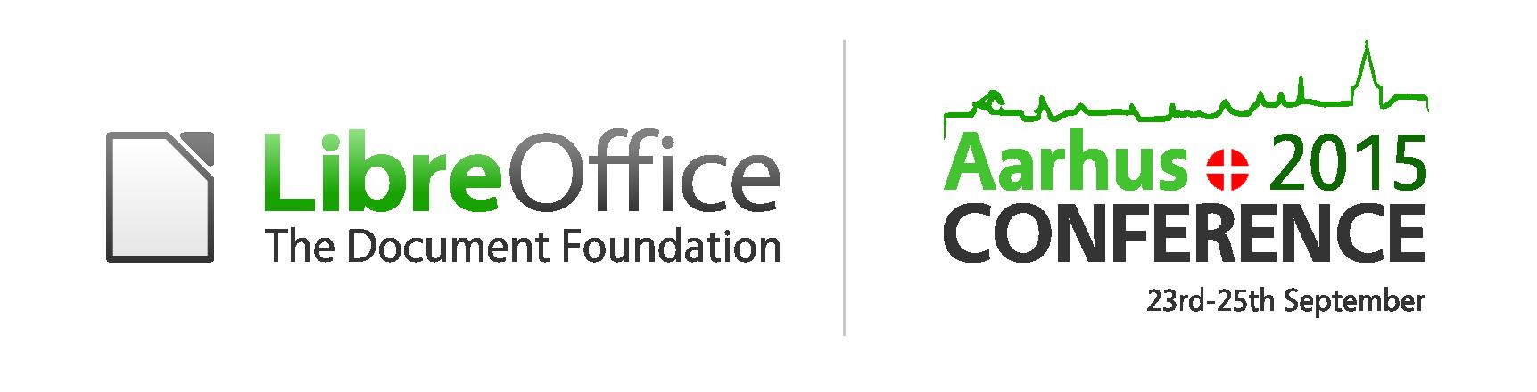 Conferência LibreOffice 2015