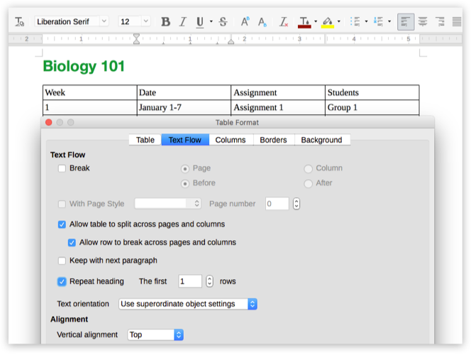 File:LibreOfficeWriter-TableHeaders-Mac.png