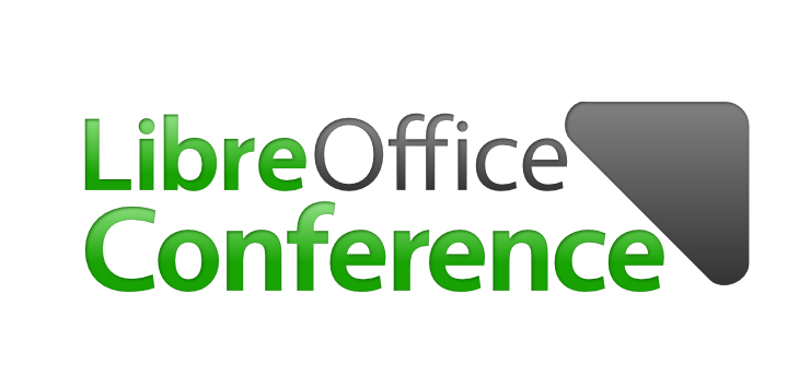 File:LibreOffice conference logo.png
