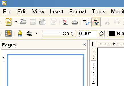 File:2011-02-15 LibreOfficeInitialIcons ToolbarIssue.png