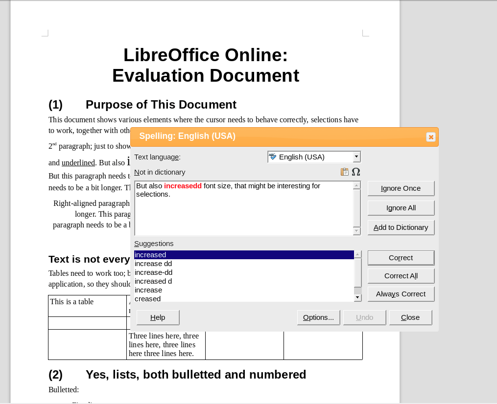 Neue Funktionen | LibreOffice - Deutschsprachiges Projekt - Freie ...