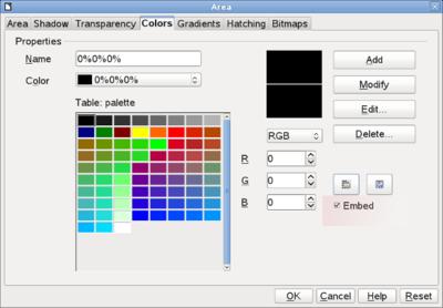 libreoffice impress export pdf animation