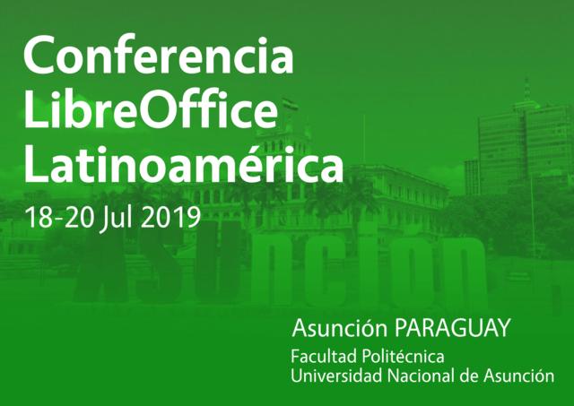 Banner LibreOffice América Latina