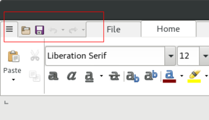 libreoffice 5.4.2.2