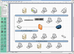 DNetwork vsd visio.png