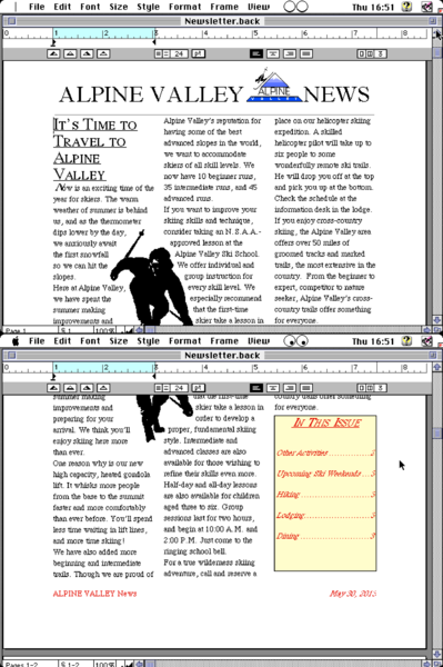 File:Newsletter MacWrite Pro 1 5.png