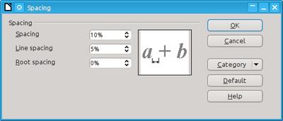 Botão de ajuda adicionado em algumas caixas de diálogo.