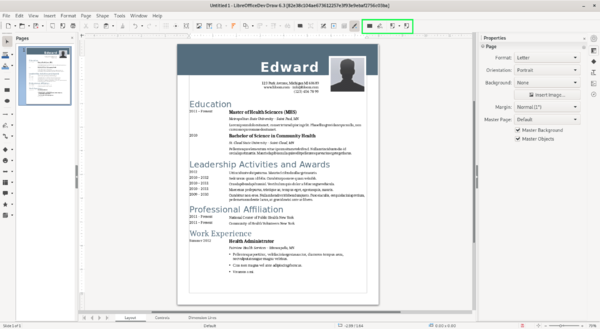 LibreOffice 6 3: Release Notes - The Document Foundation Wiki