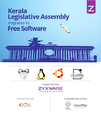 LOWN 3 Kerala Legislative Assembly migares to Free Software.png