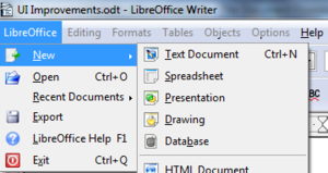 LibreOffice menu proposal.png