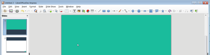 File:New single toolbar for Impress 5.3.png