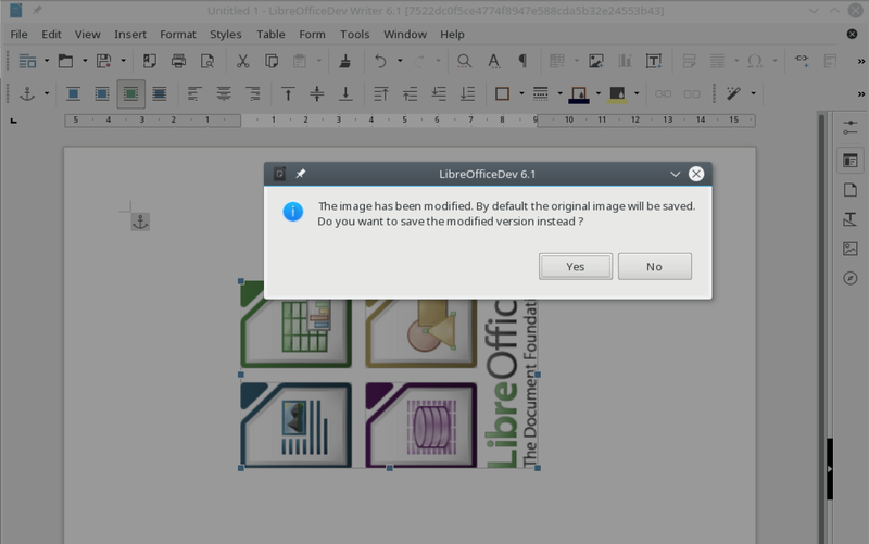 LibreOffice 6 0: Release Notes - The Document Foundation Wiki