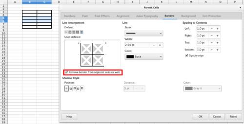 soft/LibreOffice's changelog at AllMyChanges com, release