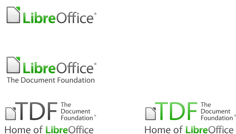 File:LibreOffice TDF logo proposals.png