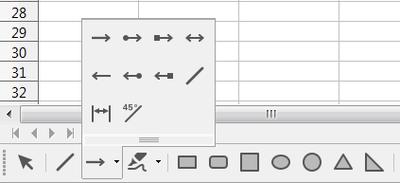Стрелки на Рисовании Calc.png