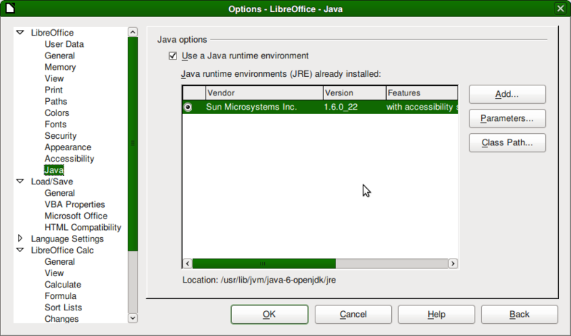 File:Screenshot-Options - LibreOffice - Java.png